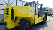 Industrial Forklift- EEE