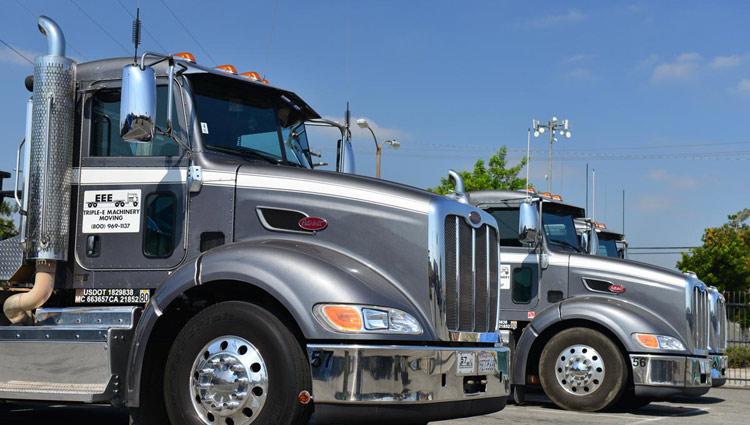 Triple-E Trucks