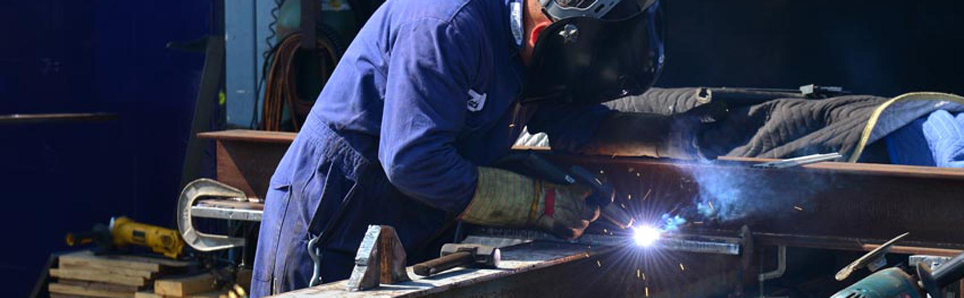 EEE Machinery Welding