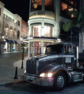 Beverly Hills Heavy Equipment Moving
